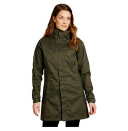 NWT Helly Hansen W ADEN LONG COAT Womens Raincoat Waterproof