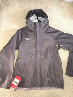 NWT The North Face Women's Size Small Hooded Venture Waterpr