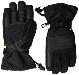 Original Carhartt Men's Cold Snap Insulated Work Glove Water