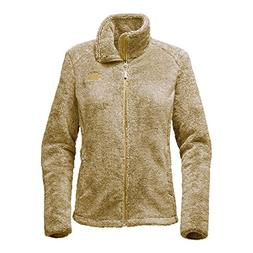 The North Face Women's Osito 2 Jacket - Olivenite Yellow & V