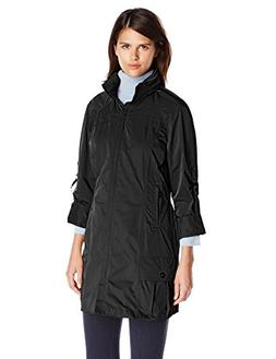 Women's RAINFOREST Packable Roll Sleeve Anorak