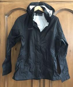 Marmot Men's Precip Jacket Large Peak Blue