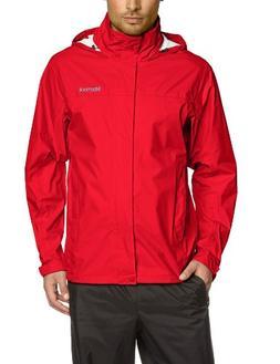 Marmot PreCip Jacket - Men's Team Red Large