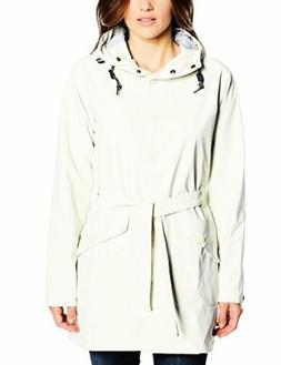 Helly Hansen - Private Brands US Womens Kirkwall Rain Coat-