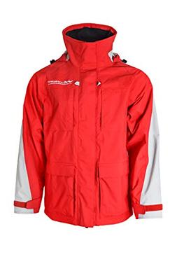 WindRider Pro Rain Jacket - Foul Weather Gear for Men - for