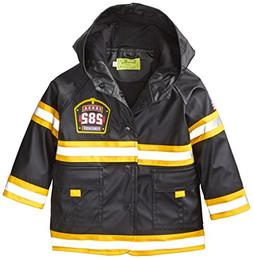 Toddler Boy's Western Chief 'Fire Chief' Rain Coat