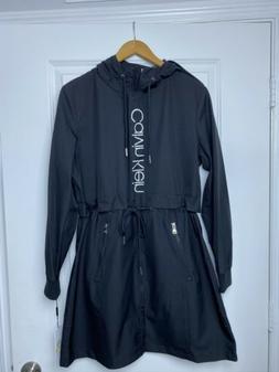 Calvin klein Rain  Coat L