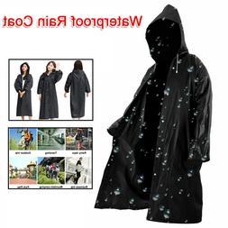 rain coat poncho army rain jacket protection