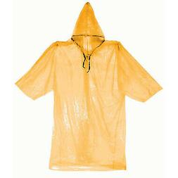 Rain Gear Raincoat Lightweight Poncho Outdoor Emergency Weat