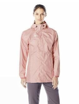 Helly Hansen Rain Jacket Womens Bellevue Coat S Gingham Chec