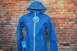 Columbia Rain Jacket - Womens Sz L - NWT