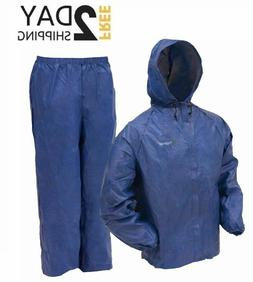 Rain.Suit Frogg Toggs Ultra Lite Waterproof Jacket Pants Gea