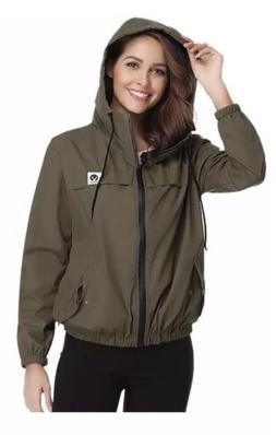 Abollria Raincoats Waterproof Rain Jacket Hooded NWT XXL- FI