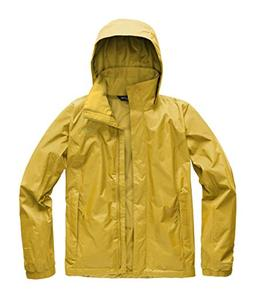 The North Face Women's Resolve 2 Jacket - Leopard Yellow & L