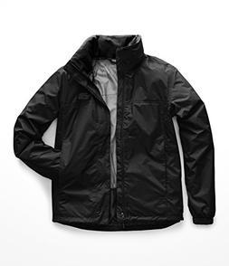 The North Face Men's Resolve 2 Jacket - TNF Black & TNF Blac