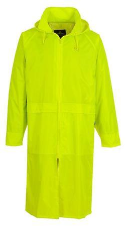 Portwest S438 Classic UNISEX Adults Long Waterproof Rain Coa