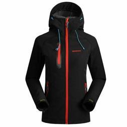 SAENSHING Softshell Jacket Women Brand Waterproof Rain Coat