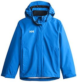Helly Hansen Junior Kids Seven J Waterproof Windproof Breath