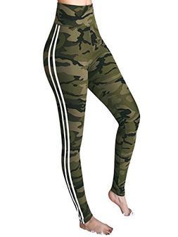 Sexy Yoga Pants camo Yoga Pants Women Leggings Women Sports