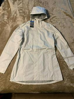 Columbia Splash A Little II Jacket  Size L