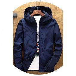 Shilian clothing fashion-sweatshirts Spring Men's Hooded Jac