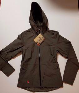 Chrome Industries Storm Pasha Women's jacket cycling S Olive