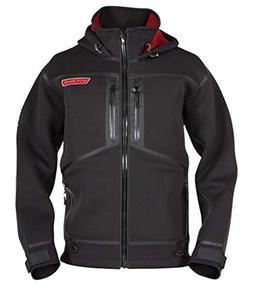 Stormr Strykr Neoprene Jacket - Wind and Waterproof Coat wit