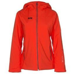 Helly Hansen Sunvalley Womens Insulated Ski Jacket