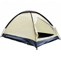 Tenting Rainproof - Outdoor Person Camping Tent Waterproof S