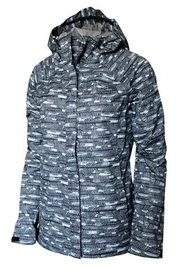 The North Face Women's Novelty Venture Full Zip Hooded Water