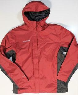 Columbia Timber Pointe II Jacket Men's sizes M L  Hooded Rai