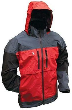 Frogg Toggs Toadz Anura Waterproof Rain Jacket coat
