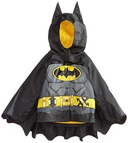 Toddler Boy's Western Chief 'Batman - Caped Crusader' Hooded