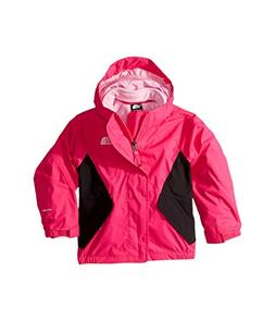 The North Face Toddler Girl's Kira Triclimate Jacket