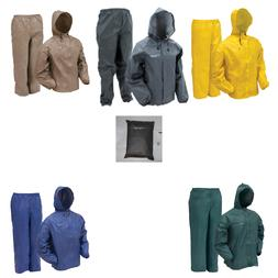 ul12104 ultra lite rain suit new choose