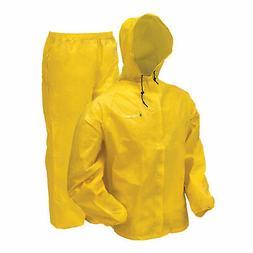 Frogg Toggs UL12104-08XL Ultra-Lite2 Rain Suit w/Stuff Sack
