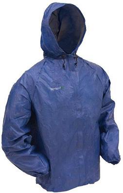 Frogg Toggs Ultra-Lite2 Rain Jacket, Polypropylene, lightwei