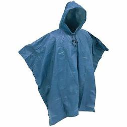 FROGG TOGGS Ultra-Lite2 Waterproof Beathable Rain Poncho Blu
