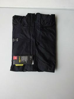 Under Armour Women's Bora Wind Rain Coat Jacket NWT 2019