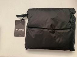 BALEAF Unisex Rain Jacket Packable Outdoor Waterproof Hooded