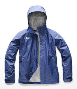 The North Face Women Venture 2 Jacket - Sodalite Blue Heathe