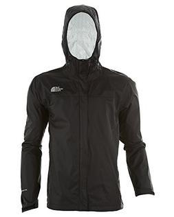 The North Face Men's Venture Jacket, TNF Black, 2XL
