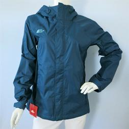 THE NORTH FACE Venture Women's Rain Jacket MONTEREY BLUE MSR