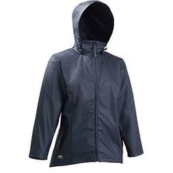 Helly Hansen Women's Voss Windproof Waterproof Rain Jacket,