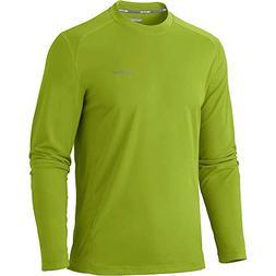 Marmot Windridge Shirt - Long-Sleeve - Men's Green Lichen, X