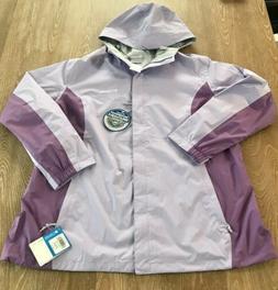 Columbia Womans Acadia II Jacket Waterproof Breathable Lined