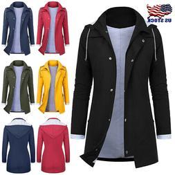 women rain jacket outdoor plus size waterproof
