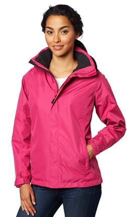 Helly Hansen Women's Aden Rain Jacket Various Colors