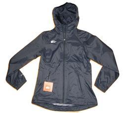 The North Face Women's Boreal Rain Jacket Coat S SMALL NAVY