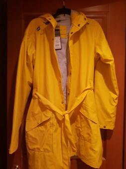Helly Hansen Women's Kirkwall Rain Coat - Size XL, Brand New